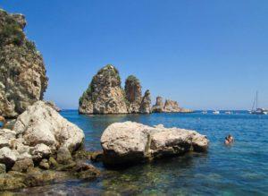 Cosa vedere in Sicilia Scopello