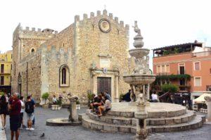 Cosa vedere in Sicilia Taormina