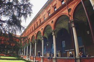 tra le cose da vedere a milano c'è la sede dell'università statale