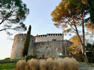 Cosa vedere a Gorizia il Castello