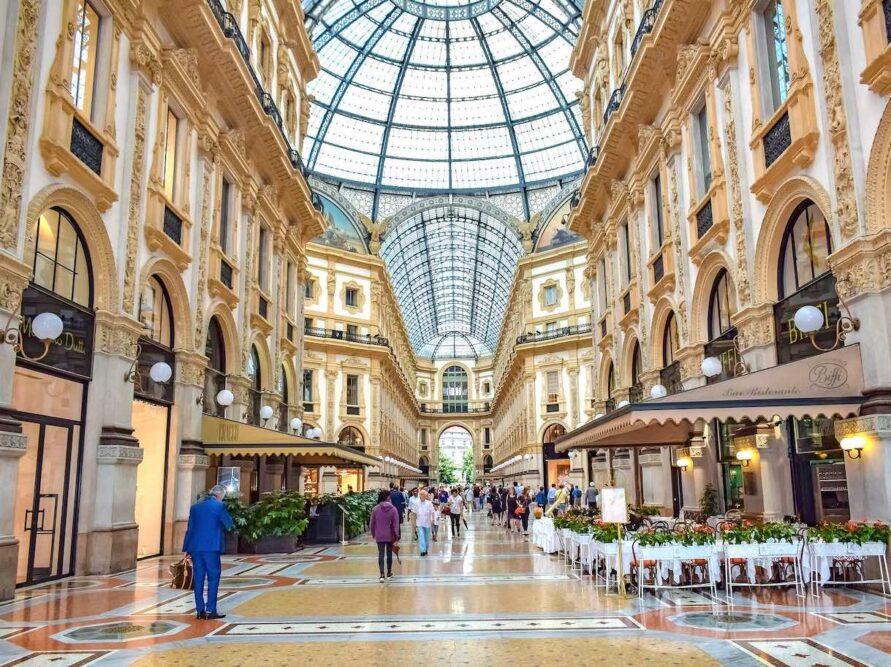 Dove mangiare a Milano