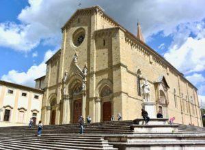 Cosa vedere ad Arezzo la cattedrale