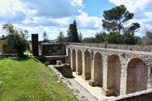 Cosa vedere ad Arezzo la fortezza