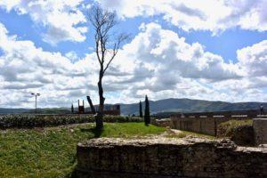 Cosa vedere ad Arezzo la fortezza Medicea