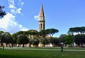 Cosa vedere ad Arezzo il Prato