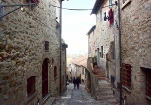 Dove andare al mare in Toscana a Castiglione della Pescaia