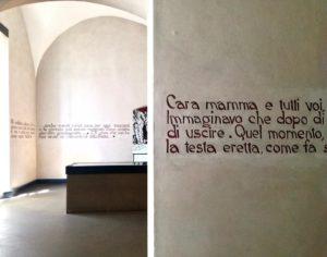 Cosa vedere a Carpi museo al deportato