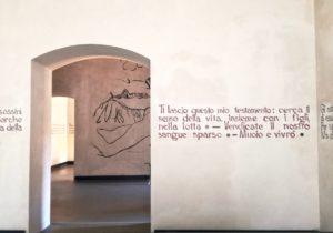 Cosa vedere a Carpi museo al deportato politico e razziale