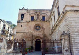 cosa vedere a Modica la chiesa del Carmine