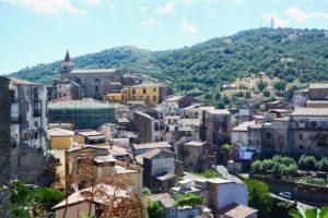Castiglione di Sicilia tra i luoghi della sicilia insolita