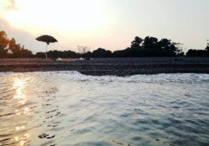 spiaggia di fiumefreddo tra i luoghi della sicilia insolita