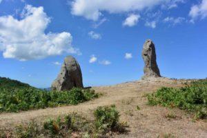 Altopiano dell'Argimusco tra i luoghi della sicilia insolita