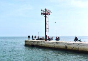 cosa vedere a riccione il porto turistico