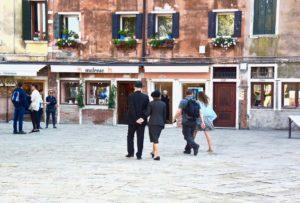 itinerario a piedi per scoprire cosa vedere a Venezia in un giorno