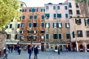 cosa vedere a Venezia in un giorno se non il ghetto ebraico