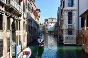 Venezia cosa vedere