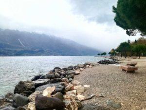 weekend romantico sul lago di garda trentino