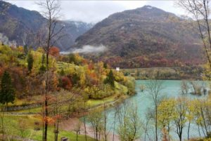 lago di tenno tra le località più belle da visitare sul lago di garda trentino