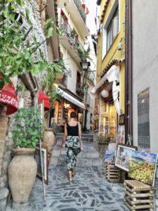 Castelmola tra i borghi siciliani da visitare