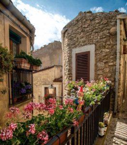 Gangi tra i borghi siciliani da visitare