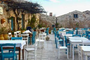 Marzamemi tra i borghi siciliani da visitare