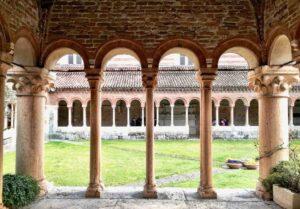 weekend romantico in italia a Verona