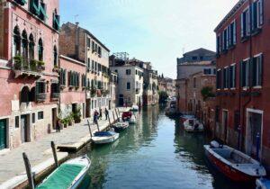 weekend romantico in italia a venezia