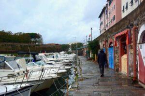 cosa vedere a Livorno il fosso reale