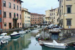 cosa vedere a Livorno quartiere venezia