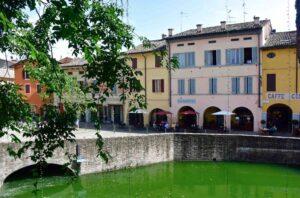 cosa vedere a Parma e dintorni