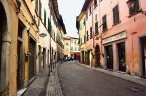 Livorno luoghi di interesse