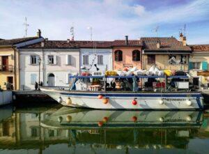 Cesenatico tra le città da visitare in italia