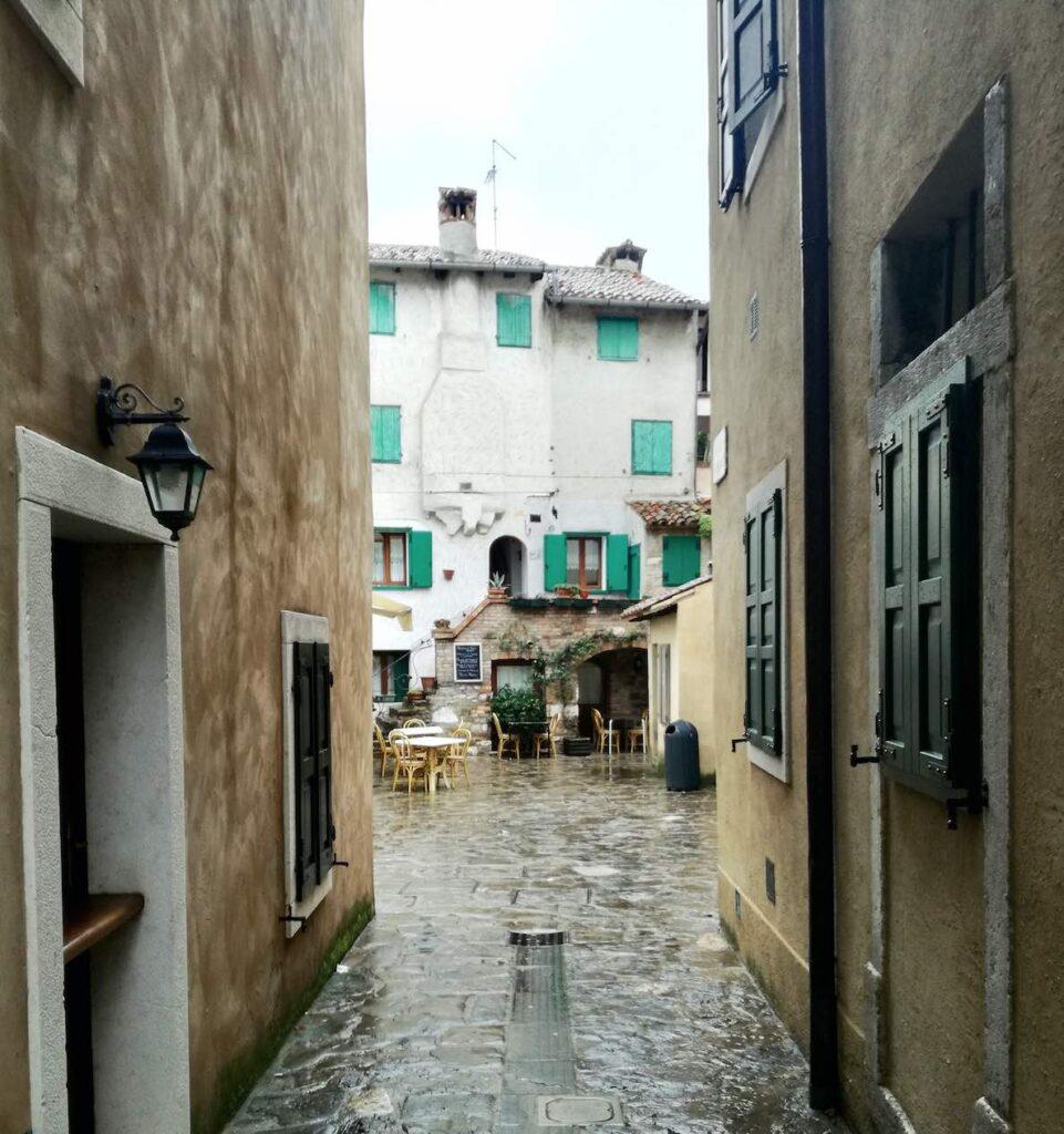 grado tra le città da visitare in italia