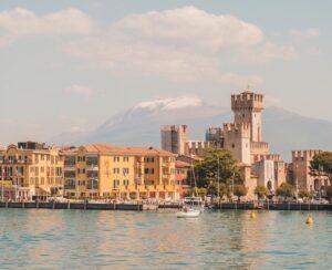 Sirmione tra le città da visitare in italia