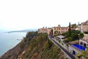 Taormina tra le città da visitare in italia