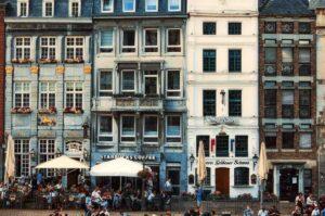 Aquisgrana tra le città da visitare in Europa
