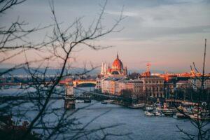 Budapest tra le città da visitare in Europa