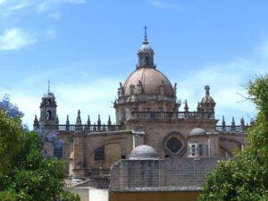 Jerez de la Frontera tra le città da visitare in Europa