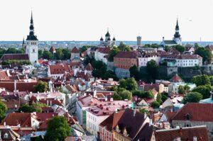 Tallinn tra le città da visitare in Europa