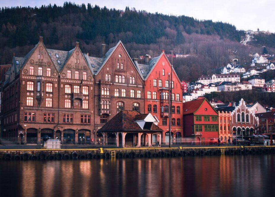 città da visitare in Europa
