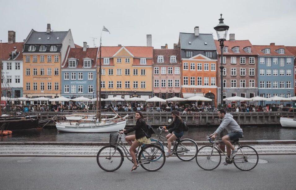 Copenaghen in due giorni