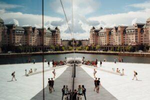 Oslo tra le città da visitare in europa