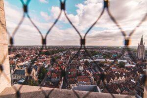 quali città visitare in europa