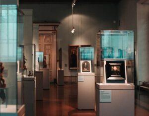galleria d'arte bologna