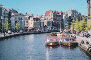museo nazionale marittimo tra i musei di amsterdam