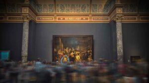 rijksmuseum tra i musei di amsterdam da visitare