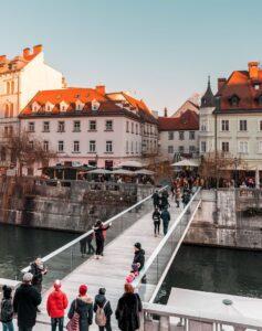 Cosa vedere a Lubiana, Slovenia