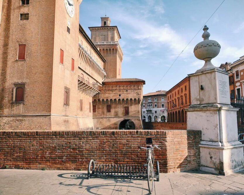 castelli emilia romagna