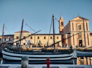 cosa vedere a Cesenatico il museo galleggiante