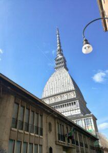 cosa visitare a Torino? la mole antonelliana